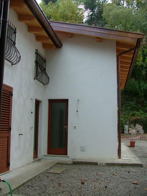 Esterno casa for Esterno casa
